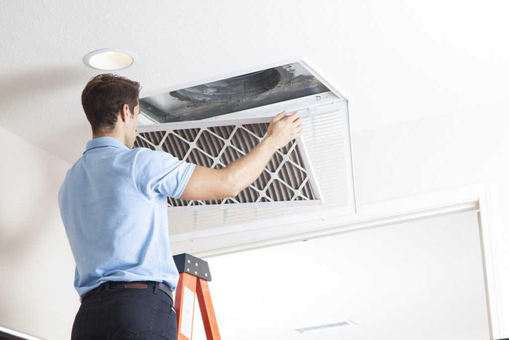 Indoor Air Quality in Elmira, ON