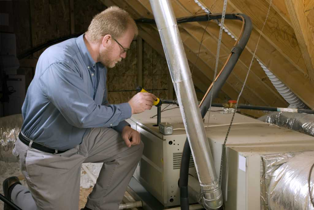 Ventilation Services in Elmira, ON