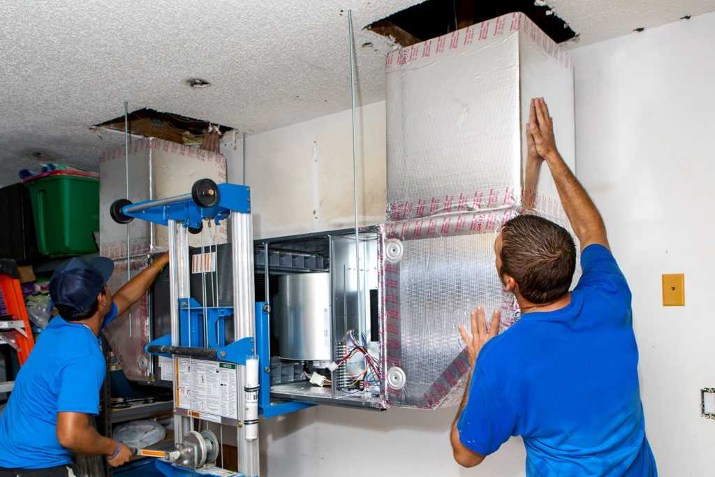 Ventilation HRV Services in Elmira, ON